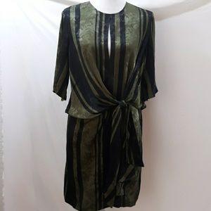 Dress, Zara, size medium